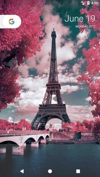 Paris Wallpapers poster