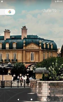 Paris Wallpapers screenshot 14