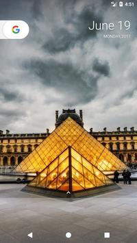 Paris Wallpapers screenshot 3