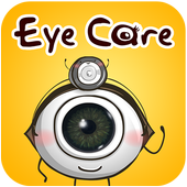 EyeCare for Hong Kong Students icon