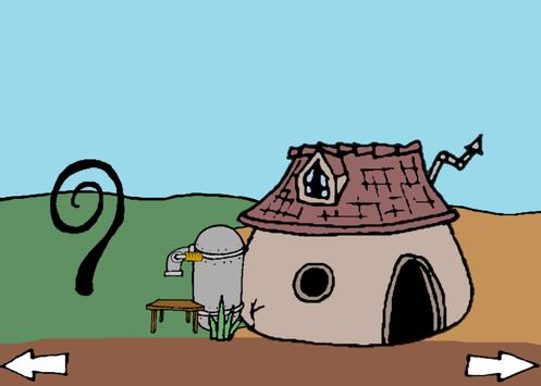 Escape from the Pumpkin Planet screenshot 2
