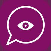 WhatsOnline - whatsapp online notifier icon