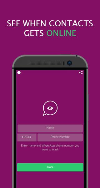 WhatsOnline for Android - APK Download
