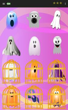 Halloween Kids Letters Tracing screenshot 7