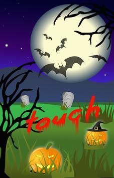 Halloween Kids Letters Tracing screenshot 16