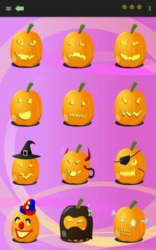 Halloween Kids Letters Tracing screenshot 3