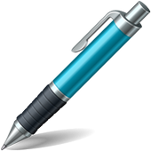 Writing Prompter icon