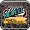 Knoxville Raceway icon