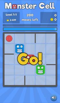 Monster Cell apk screenshot