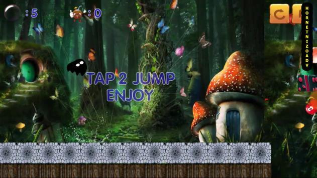 Hornet Nizo Adventure apk screenshot