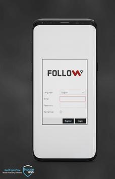 Follow TS poster