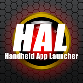 HALauncher icon