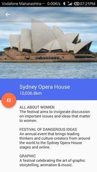 Sydney City apk screenshot
