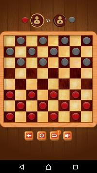 Checkers Sample screenshot 1