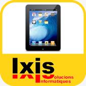 Ixis App icon