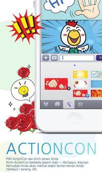 IYAA Messenger screenshot 2