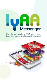 IYAA Messenger screenshot 4