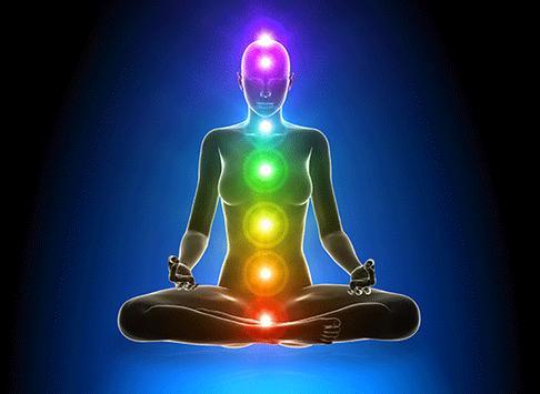 The Meditation poster
