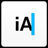 iA Writer: Note. Write. Edit. icon