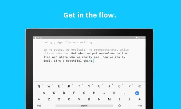 iA Writer screenshot 13