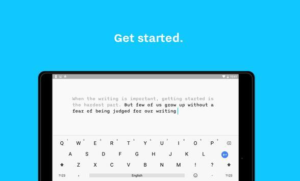 iA Writer screenshot 19