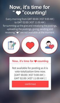 Kpop Star ♡ - Idol ranking apk screenshot