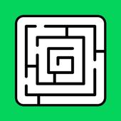 Maze Puzzle icon