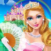 Sweet Magic Princess Royal Spa icon