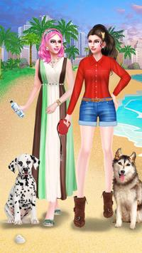 Fun Pet Day: BFF Fashion Salon poster