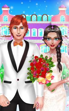 Romantic Wedding Beauty Salon screenshot 14