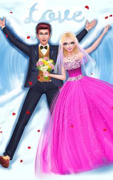 Romantic Wedding Beauty Salon screenshot 10
