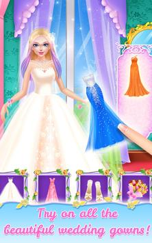 Romantic Wedding Beauty Salon screenshot 13