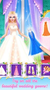 Romantic Wedding Beauty Salon screenshot 3