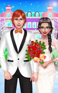 Romantic Wedding Beauty Salon screenshot 9