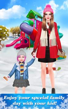 Mommy & Baby Winter Family Spa screenshot 6