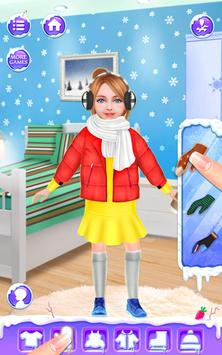 Mommy & Baby Winter Family Spa screenshot 8
