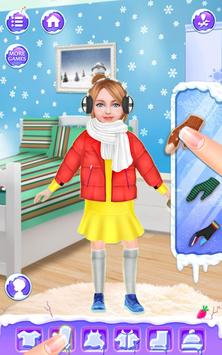 Mommy & Baby Winter Family Spa screenshot 13