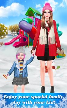 Mommy & Baby Winter Family Spa screenshot 11