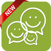 出合いはアイコミ-出会系アプリで無料の友達作りチャットトーク icon