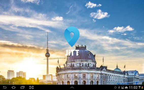 Berlin Guide de la Ville FR apk screenshot