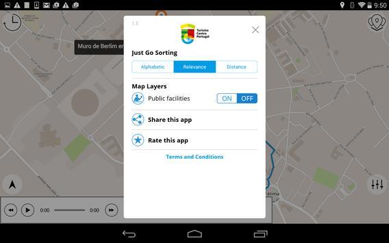 Fátima City Tour screenshot 13