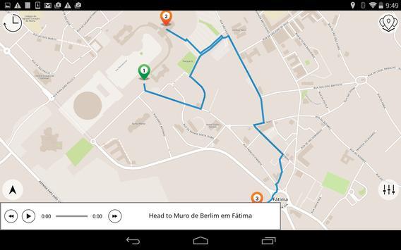 Fátima City Tour screenshot 10