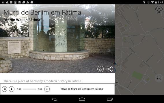 Fátima City Tour screenshot 11