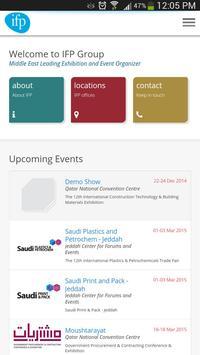 IFP Events screenshot 7