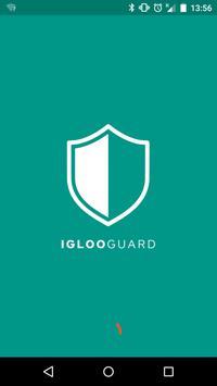 IglooGuard poster