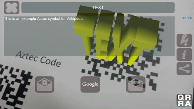 QR AR Dyn Reader for Android - APK Download