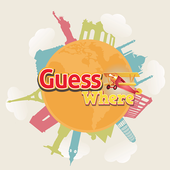 Country Quiz Games icon
