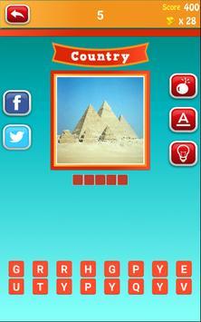 Country Quiz Games screenshot 2