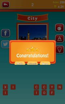 Country Quiz Games screenshot 4