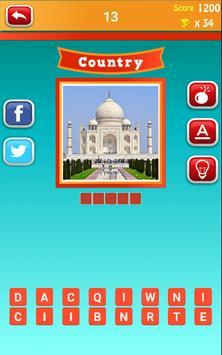 Country Quiz Games screenshot 8